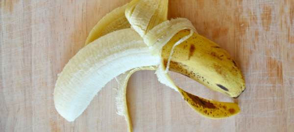 banan na stole