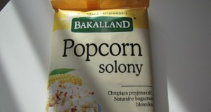 popcorn solony bakalland