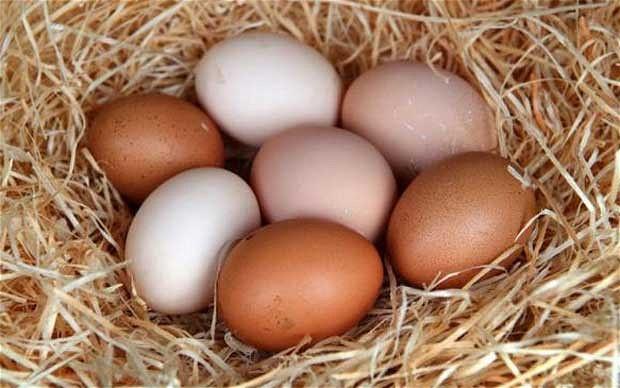 Perchè si mangiano le uova a Pasqua?