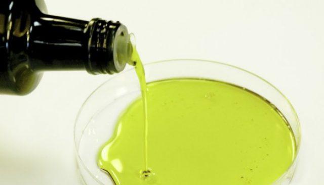 Olej z konopi