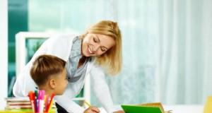 Jak umilić dziecku naukę?!