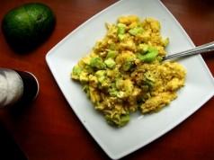 Jajecznica – kalorie