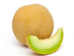 Melon – kalorie