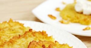 Placki ziemniaczane – kalorie