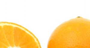 Pomarańcza – kalorie