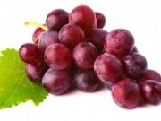 Winogrona – kalorie