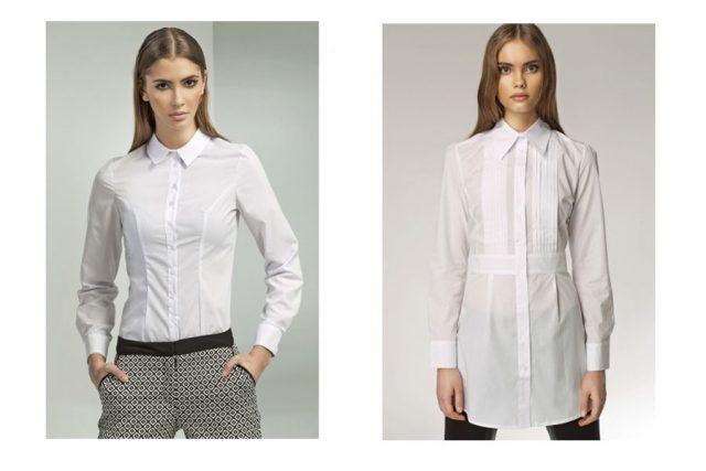 biala-dopasowana-koszula-damska