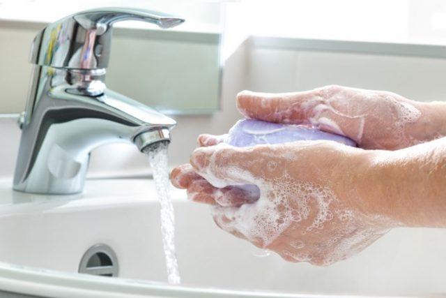 higiena-dloni