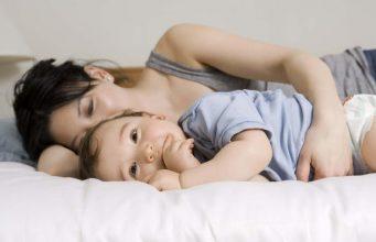 zasypianie-niemowlaków