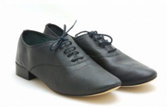 czarne-skorzane-polbuty-damskie-wiazane-repetto-via-della-spiga-498