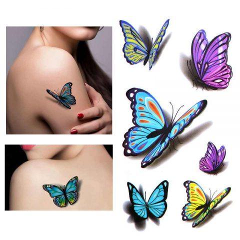 tatuaz-motylek-4