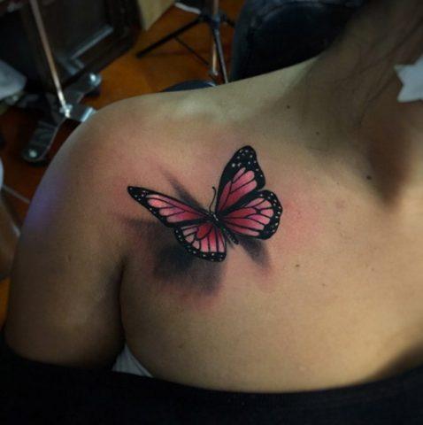 tatuaz-motylek-5