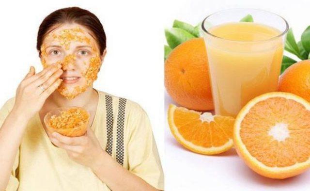 maseczka-z-pomarancza