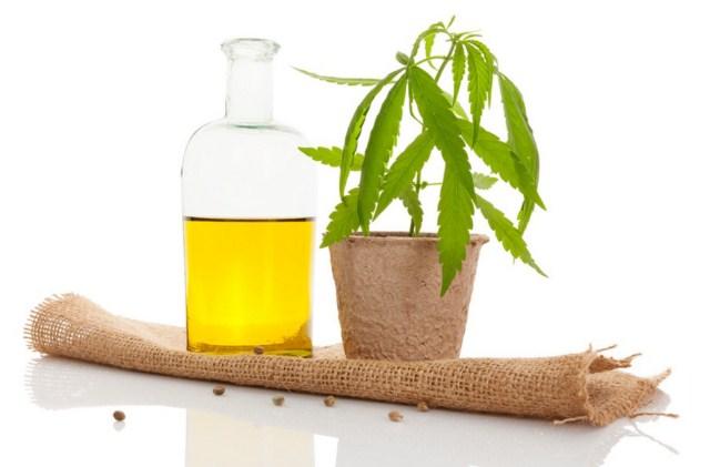 konopny-olej