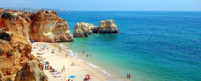 Vila Praia de Ancora, Costa Verde