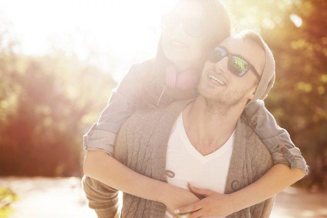 5 szalonych pomysłów randkę! 1