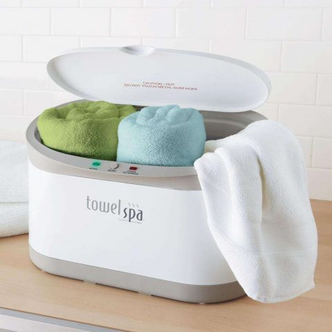 Podgrzewacz ręczników