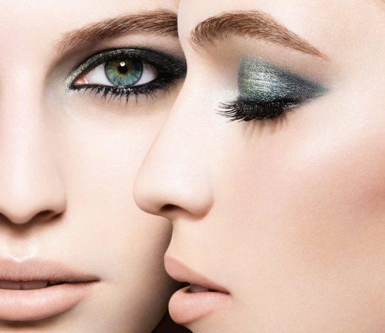 makijarz oczu u kobiet