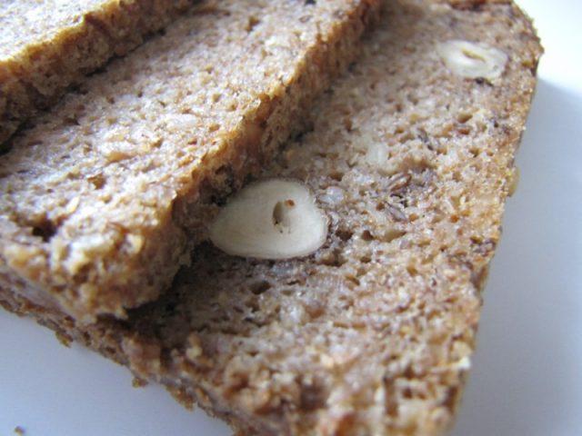 chleb z musli