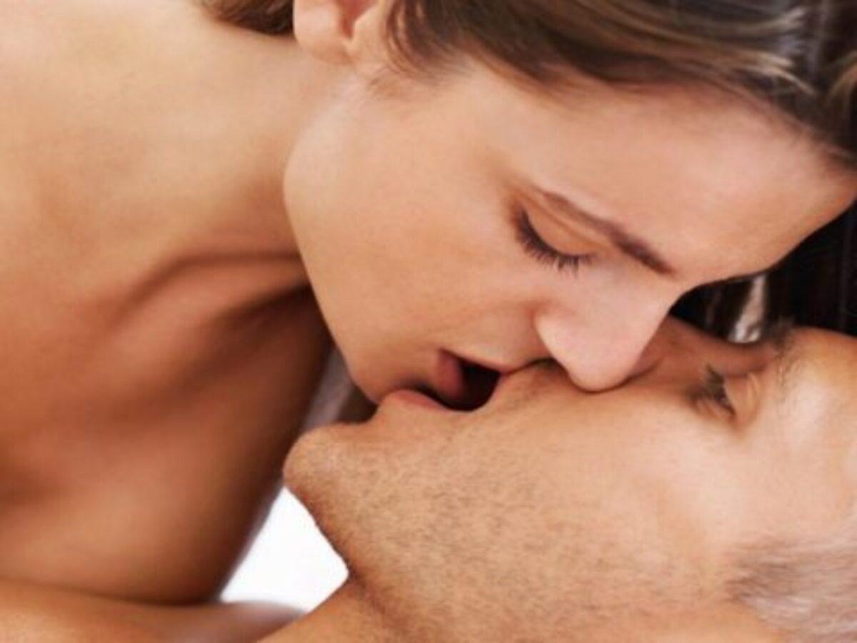 częste montaż z stosunkiem seksualnym partner nie ma montażu przez długi czas