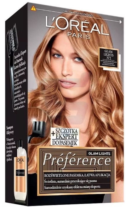 Loreal-Paris-Glam-Lights-Preference
