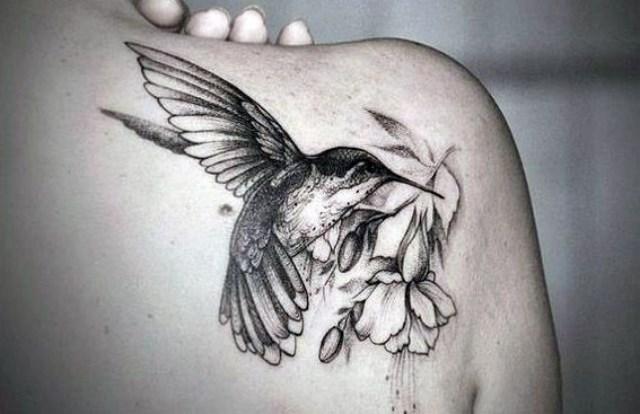 Zanim Zrobisz Tatuaż Poradnik Typowo Kobiecy