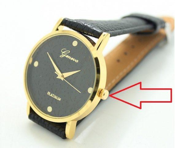 koronka-przy-zegarku