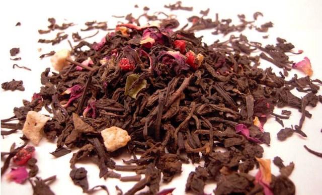 Herbata-czerwona