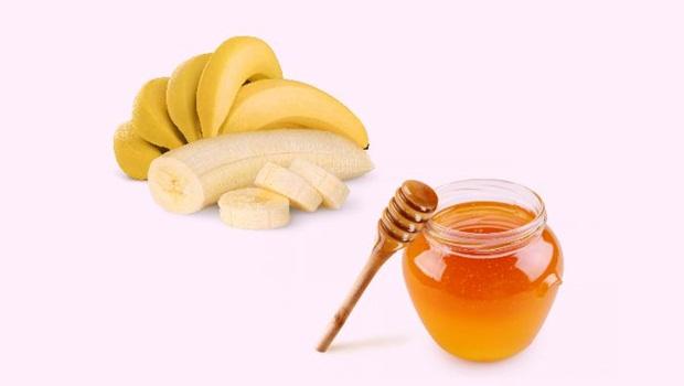 maseczka-z-banana-miodu