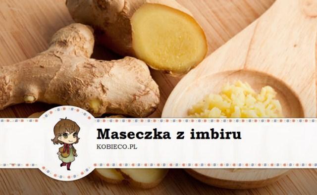 maseczka-z-imbiru
