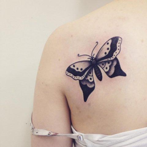 tatuaz-z-motylkiem-2