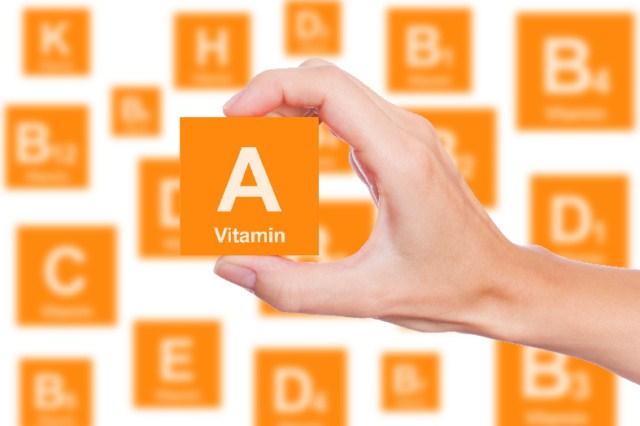 witamina-a