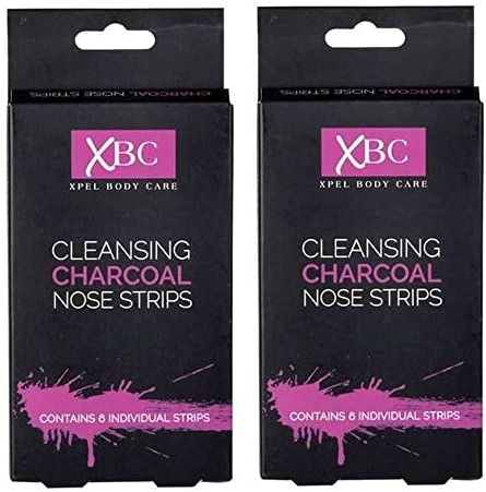 Xpel-Body-Care-Cleansing-Charcoal-Nose-Strips