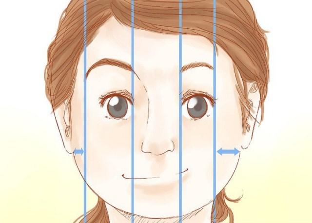 odchudzanie-twarzy-ksztalt-brwi