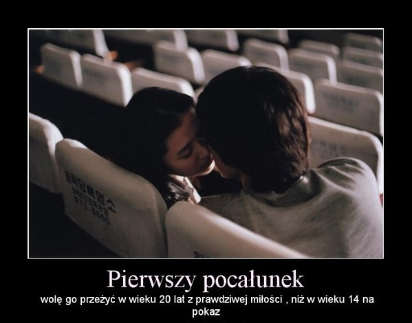 Pierwszy pocałunek Oleha i Madzi [13.05].