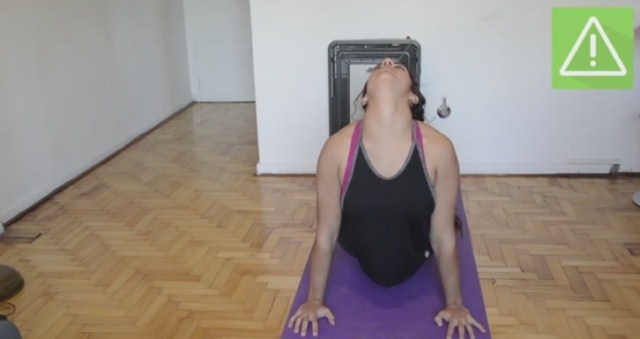 Randki instruktora jogi