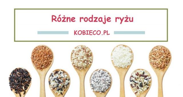 rodzaje-ryzu