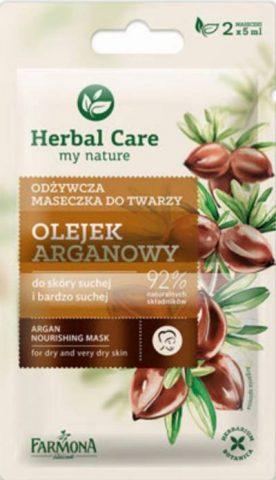 farmona-herbal-care-maseczka-w-saszetce-olejek-arganowy
