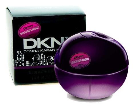 kpl32 Donna Karan DKNY Delicious Night