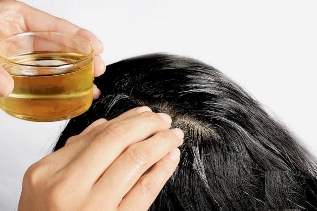 czym wzmocnić włosy domowe sposoby