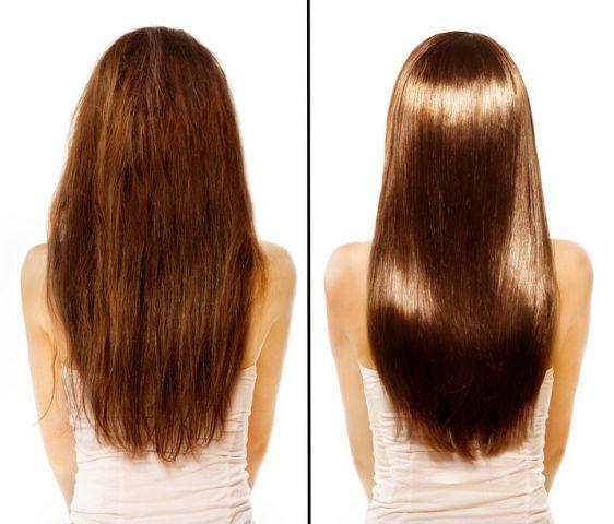 stosowanie-olejku-arganowego-na-włosy-efekty