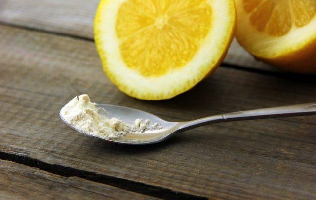 kwasek-cytrynowy-zastosowanie