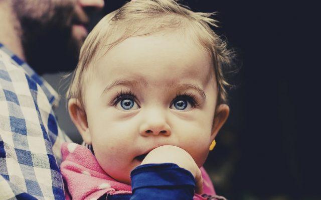 kolki-niemowlece