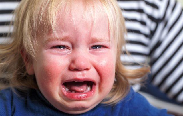 płaczące-dziecko