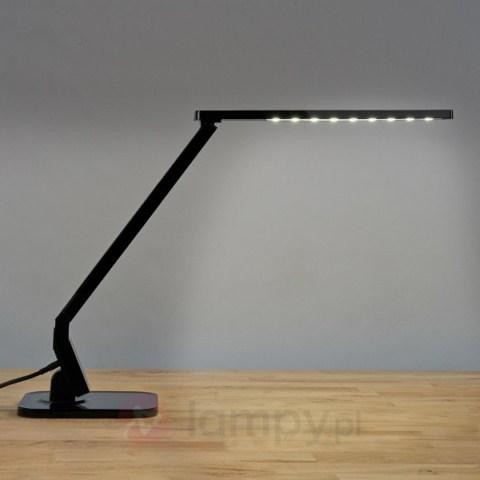czarna-minimalistycna-lampa-led