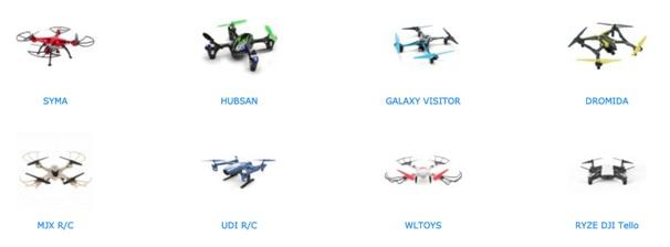 dron-rekreacyjny