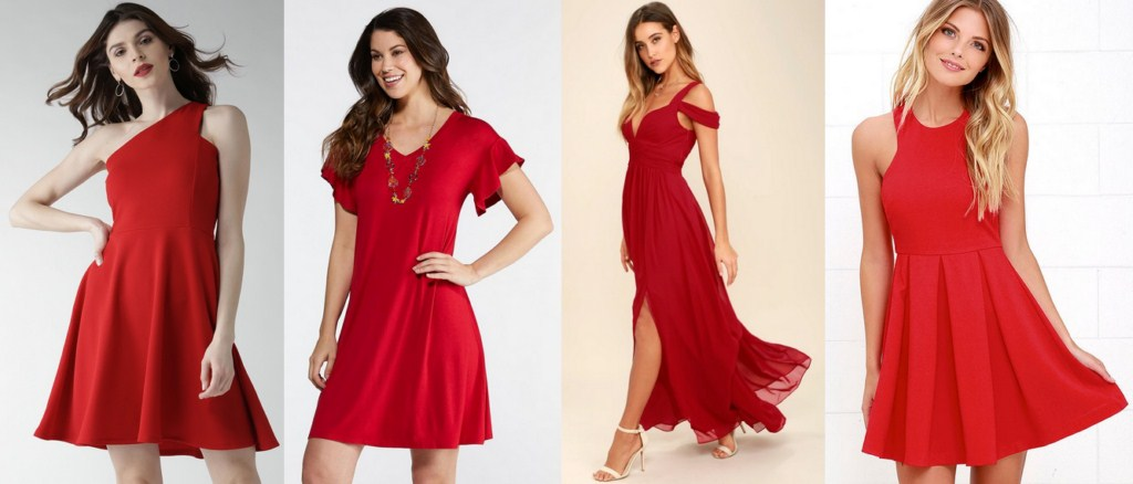 czerwona-sukienka-jakie-paznokcie