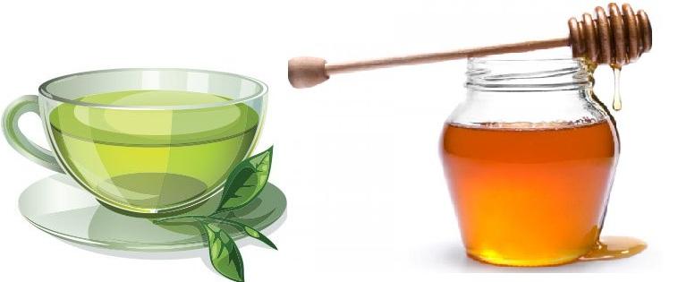 maseczka-z-zielonej-herbaty-miodu