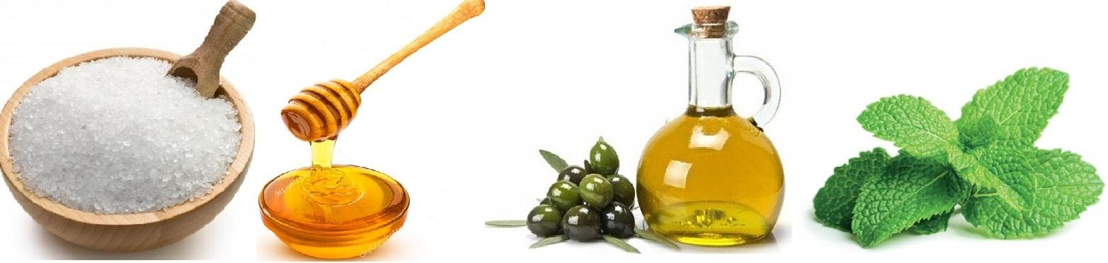 przepis-na-peeling-z-cukru-miod-oliwa-mieta