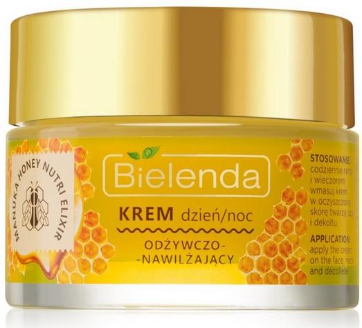 Bielenda-Manuka-Honey-Nutri-Elixir-Odzywczo-nawilzajacy-krem-na-dzien-noc